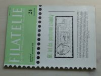 Filatelie 24 (1978) ročník XXVIII.