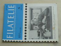 Filatelie 6 (1982) ročník XXXII.