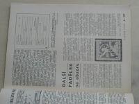 Filatelie 7 (1982) ročník XXXII.