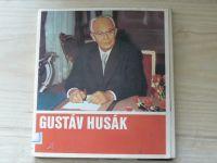 Gustav Husák - Soubor 32 fotografií