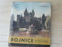 Hajduch - Bojnice a okolie (1967) slovensky