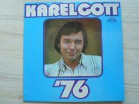 "Karel Gott ""76 (1975)"