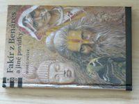 KOD 211 - Pašek - Fakír z Benáres a jiné povídky (2012)