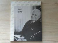 Ludvík Svoboda 1895 - 1995 (1995)