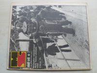 Mladý svět 7 (1987) ročník XXIX.