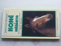 Modlińska - Koně a hříbata (1994)