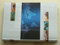 Svět - Kapesní atlas (2015)