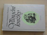 Thackeray - Vánoční knížky (1996)