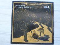 Trygve Gulbranssen - Věčně zpívají lesy (1975)