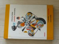 Učebnice řidiče osobního automobilu a lehkého nákladního automobilu (1966)