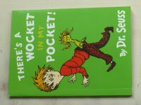 By Dr. Seuss - There´s a wocket in my Pocket! (2010) anglicky