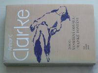 Clarke - 2001: Vesmírná odysea; Rajské fontány (1982)