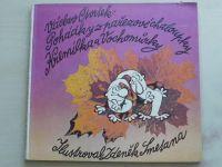 Čtvrtek - Pohádky z pařezové chaloupky Křemílka a Vochomůrky (1981)