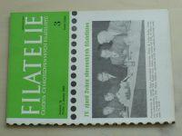 Filatelie 1-24 (1985) ročník XXXV.