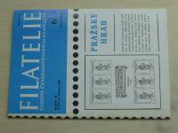Filatelie 6 (1990) ročník XL.