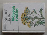 Jirásek - Kapesní atlas léčivých rostlin (1986)