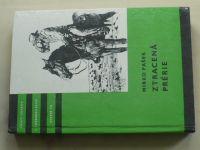 KOD č. 134 - Pašek - Ztracená prérie (1984)
