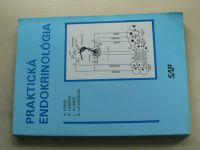 Kreze, Langer, Klimeš, Lichardus - Praktická endokrinológia (1993) slovensky