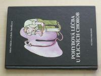 Máček, Smolíková - Pohybová léčba u plicních chorob (1995)