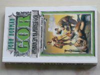 Norman - Vyhnancem na planetě Gor - Kroniky Protizemě 2 (1996)