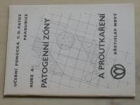 Nový - Kurz A: Patogenní zóny a proutkaření (1991)