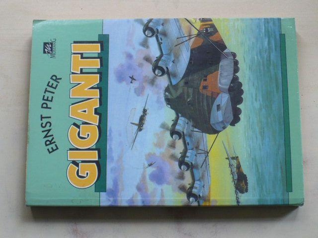 Peter - Giganti (1996)