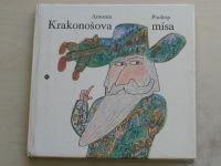 Pochop - Krakonošova mísa (1984)