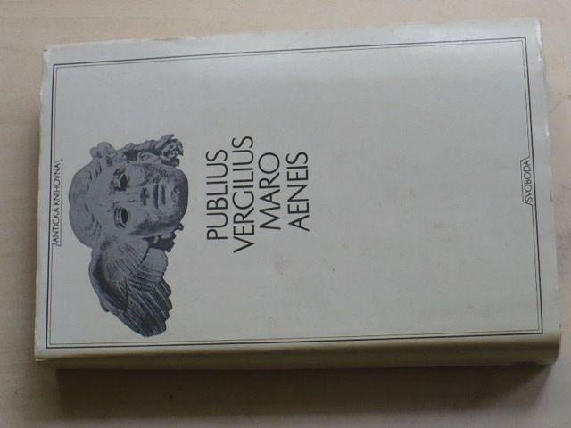 Publius Vergilius Maro - Aeneis (1970)