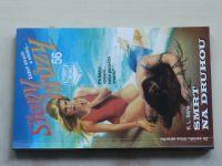 Stopy hrůzy 56 - Stine - Smrt na druhou (1996)