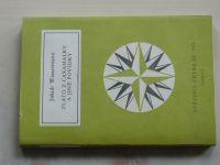 Světová četba sv. 541- Wassermann - Zlato z Caxamalky a jiné povídky (1986)