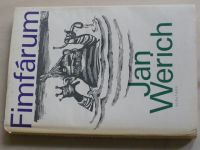 Werich - Fimfárum (1978) il. Trnka