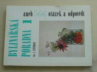 Zentrich - Bylinářská poradna aneb 144 otázek a odpovědí 1 (1991)