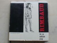 Arthur Rimbaud - Já je někdo jiný (1962) gramodeska