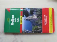 Automapa + rejstřík - freytag & berndt - Italy 1 : 600 000