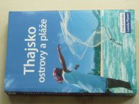 Burke - Lonely Planet - Thajsko, ostrovy a pláže (2009)