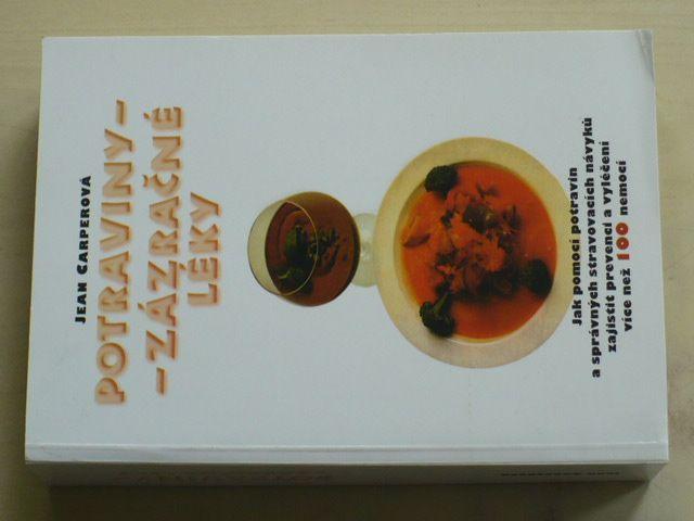 Carperová - Potraviny - Zázračné léky (1997)