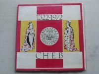 Cheb 1322-1972