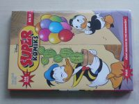 Disney - Super komiks - díl 21 (2013)