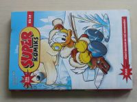 Disney - Super komiks - díl 29 (2015)