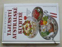 Halmová - Tajemství australské kuchyně (1994)
