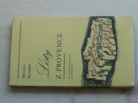 Horníček - Listy z Provence (1971)