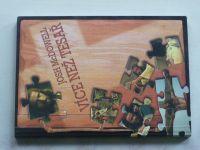 McDowell - Více než tesař (2000)