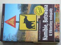 McIntyre - Namibie, Botswana & Viktoriiny vodopády