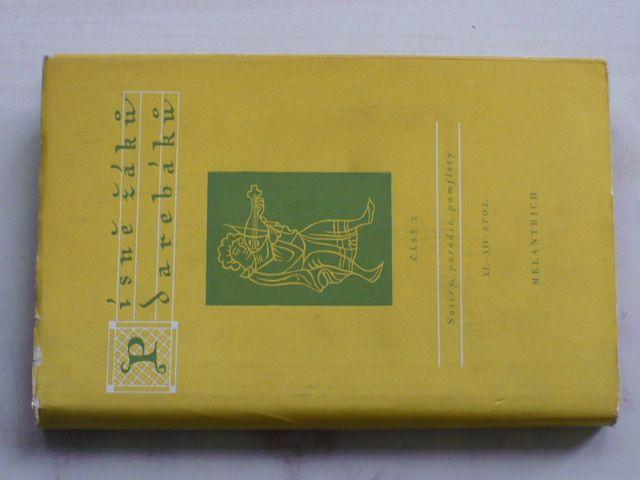 Písně žáků darebáků (1951)