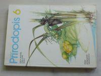 Přírodopis pro 6. ročník základní školy (1991)