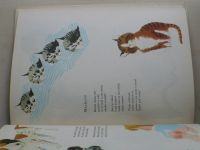 Rais - Zvířátka a lidé (1971) il. Trnka
