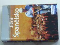 Simonis - Lonely Planet - Jižní Španělsko (2008)