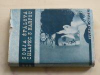 Špálová - Chlapec s harfou (1937)