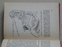Štembera - Škola kouzla zbavená (1940)