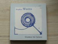 Stephen Watts - Gramsci & Caruso (2003) anglicky -  česky